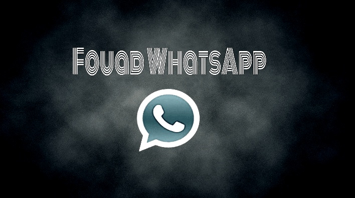 Fouad whatsapp latest version 2018 download